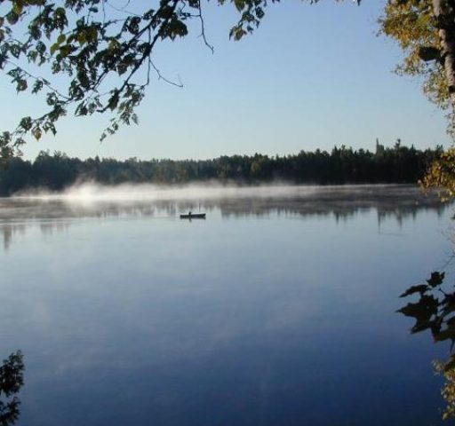 Flood Watch Dalhousie Lake