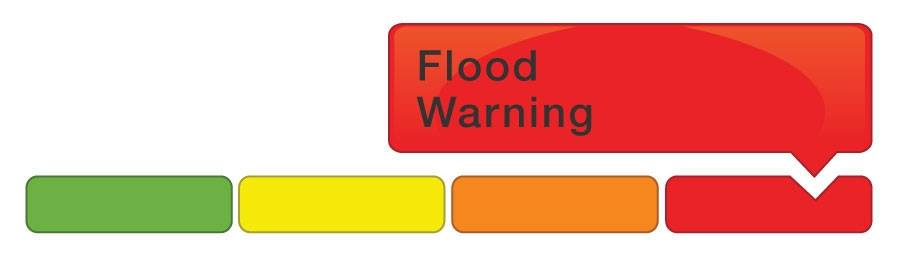 Flood Warning- Update # 2