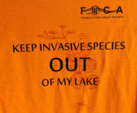 Invasive Species Workshop